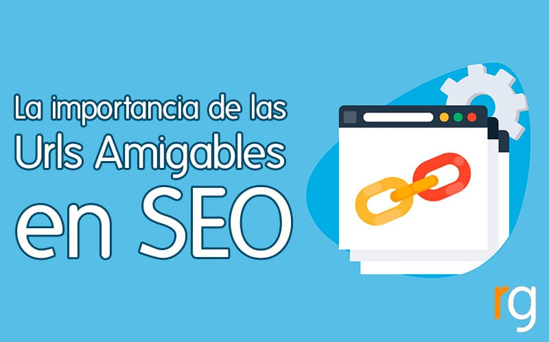 urls amigables en seo
