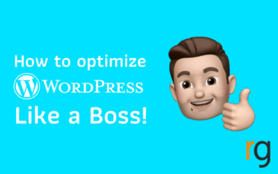 How to optimize WordPress for SEO like a boss